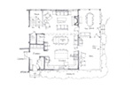 picture of first floor plan